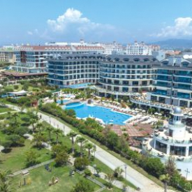 Commodore Elite Suites & Spa (5*) – Riviera turque – Antalya