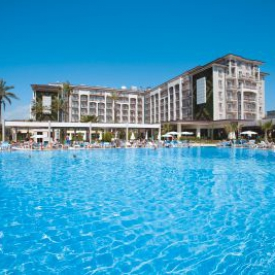 Sunis Elita Beach Resort & Spa (5*) – Riviera turque – Antalya