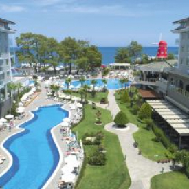 Kemer Barut Collection (5*) – Riviera turque – Antalya