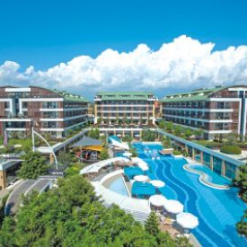 TUI SENSIMAR Side Resort & Spa (5*) – Riviera turque – Antalya