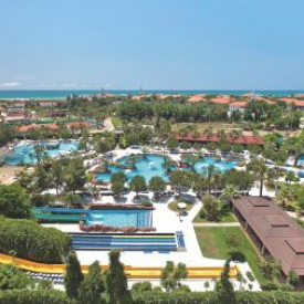 SPLASHWORLD Ali Bey Club (5*) – Riviera turque – Antalya