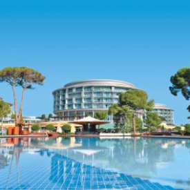 Calista Luxury Resort (5*) – Riviera turque – Antalya