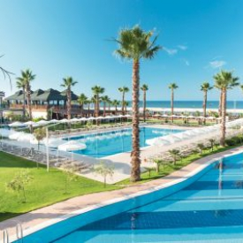 TUI MAGIC LIFE Masmavi (5*) – Riviera turque – Antalya
