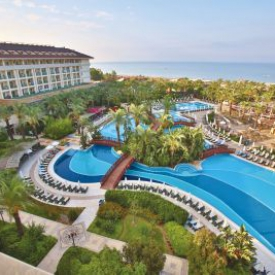 Sunis Kumköy Beach Resort & Spa (5*) – Riviera turque – Antalya