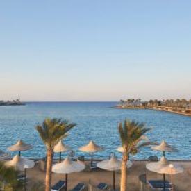 Bel Air Azur Resort (4*) – Hurghada