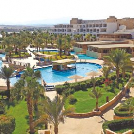 Fort Arabesque (4*) – Hurghada