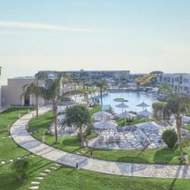 Jaz Casa Del Mar Resort (4*) – Hurghada