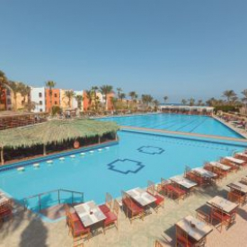 Arabia Azur Resort (4*) – Hurghada