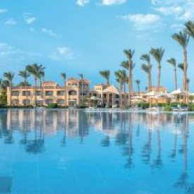 Cleopatra Luxury Resort (5*) – Hurghada