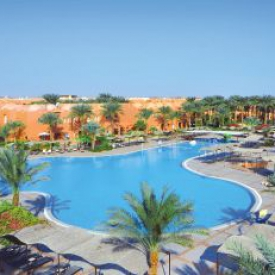 Jaz Makadi Oasis Resort & Club (5*) – Hurghada