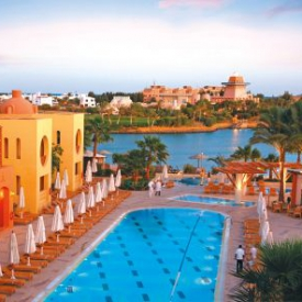 Steigenberger Golf & Spa Resort (5*) – Hurghada