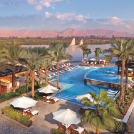 Hilton Luxor Resort & Spa (5*) – Louxor