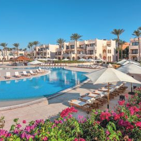 Cleopatra Luxury Resort (5*) – Sharm El Sheikh