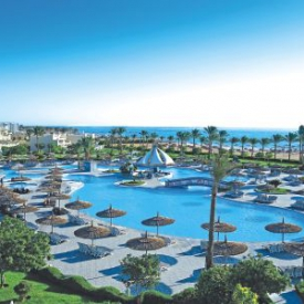 SPLASHWORLD Coral Sea Waterworld (4*) – Sharm El Sheikh