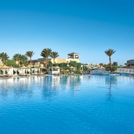 Holiday Resort Red Sea by Coral Sea (5*) – Sharm El Sheikh