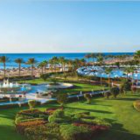 Baron Resort (5*) – Sharm El Sheikh