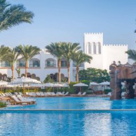 Baron Palms Resort (5*) – Sharm El Sheikh