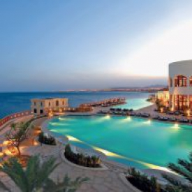 Reef Oasis Blue Bay Resort & Spa (5*) – Sharm El Sheikh