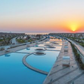 Albatros Sea World (5*) – Marsa Alam