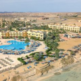 Blue Reef Resort (4*) – Marsa Alam