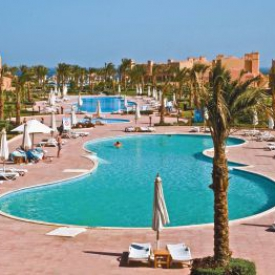 Akassia Beach Resort (5*) – Marsa Alam