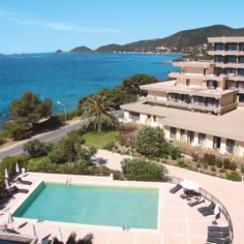 Residence Les Calanques (3*) – Ajaccio