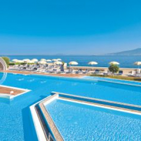 Towers Hotel Stabiae Sorrento Coast (4*) – Baie de Sorrente et Naples