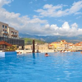 Avala Resort & Villas (4*) – Montenegro – Tivat
