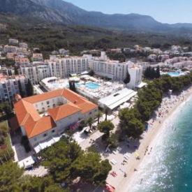 Bluesun Alga (4*) – Split