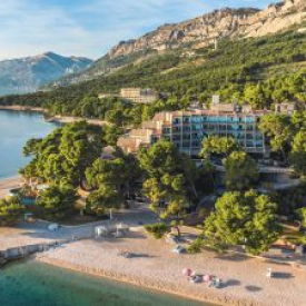 Bluesun Hotel Soline (3*) – Split