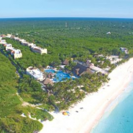 Catalonia Royal Tulum (5*) – Cancun