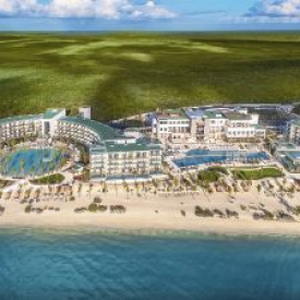 Haven Riviera Cancun Resort & Spa (5*) – Cancun
