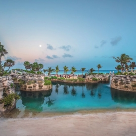 Hotel Xcaret Mexico (5*) – Cancun