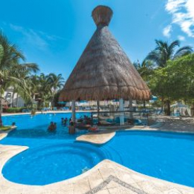 The Reef Playacar (4*) – Cancun