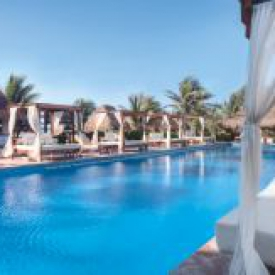 TUI SENSIMAR El Dorado Seaside Suites & Spa (5*) – Cancun