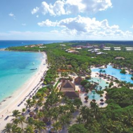 Grand Palladium Kantenah Resort & Spa (5*) – Cancun
