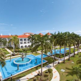 Riu Palace Mexico (5*) – Cancun