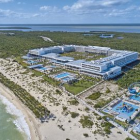 Riu Palace Costa Mujeres (5*) – Cancun