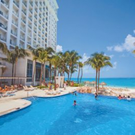 Riu Cancun (5*) – Cancun