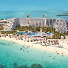 Riu Caribe (5*) – Cancun
