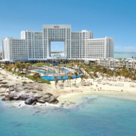 Riu Palace Peninsula (5*) – Cancun