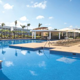 Platinum Yucatan Princess All Suites & Spa Resort (5*) – Cancun