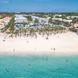 Riu Playacar (5*) – Cancun