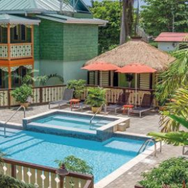 Country Country Beach Cottages (3*) – Montego Bay