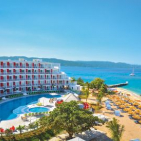 Royal Decameron Cornwall Beach (4*) – Montego Bay