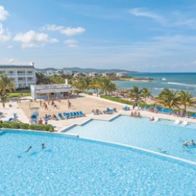 Grand Palladium Lady Hamilton Resort & Spa (5*) – Montego Bay