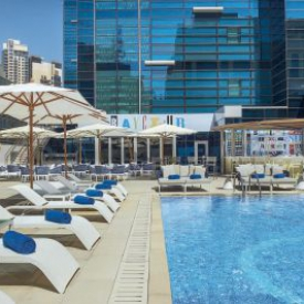 DoubleTree by Hilton Dubai – Downtown Business Bay (4*) – Dubai/Abu Dhabi