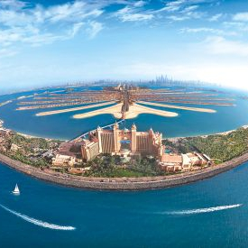 Atlantis The Palm (5*) – Dubai/Abu Dhabi