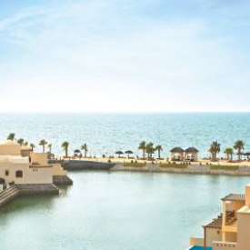 The Cove Rotana Resort (5*) – Dubai/Abu Dhabi