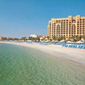 Double Tree by Hilton Resort & Spa Marjan Island (5*) – Dubai/Abu Dhabi